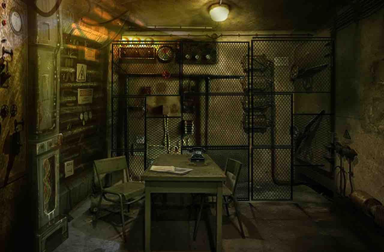 escape rooms berlin